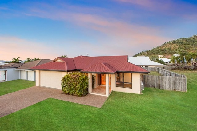 6 Saint Pauls Court, Mount Louisa QLD 4814