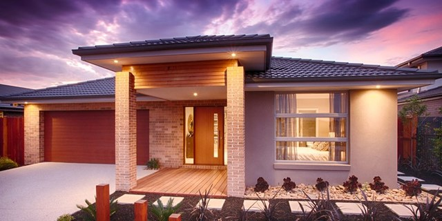 Lot 135 Aaranmore Dr, Miners Rest VIC 3352