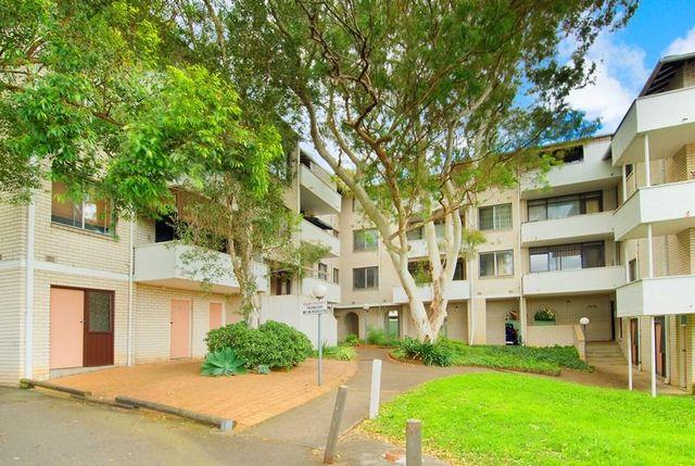 8/13 Brighton Avenue, NSW 2133