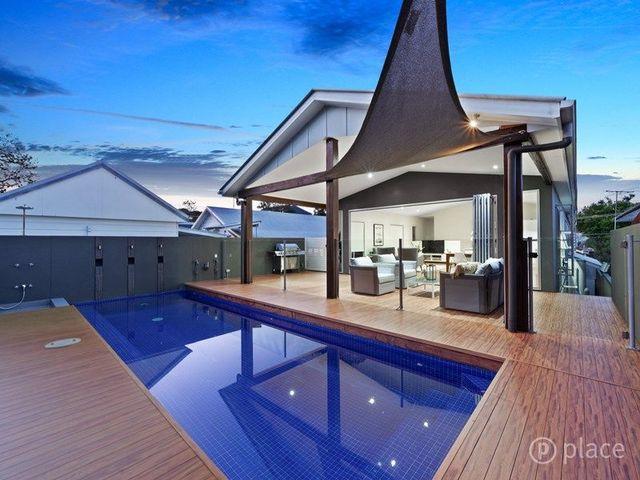 36 Garden Terrace, Newmarket QLD 4051