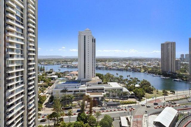 1801/3440 Surfers Paradise Boulevard, QLD 4217