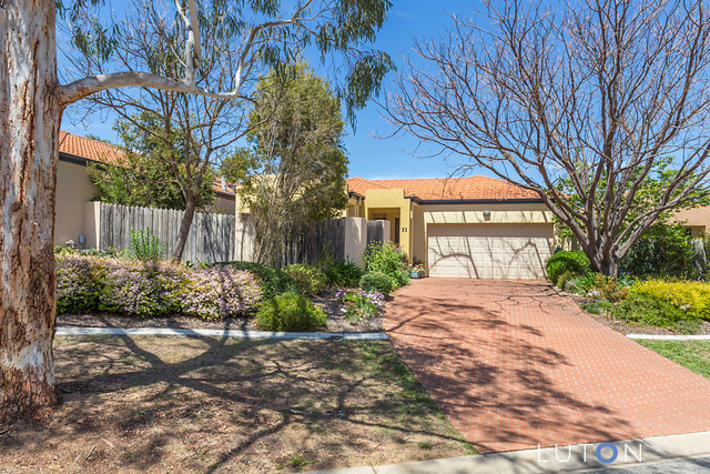 11/6 Dods Place, Greenway ACT 2900