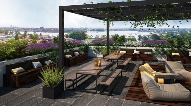 1BED+Study/50-52 East St, Five Dock NSW 2046