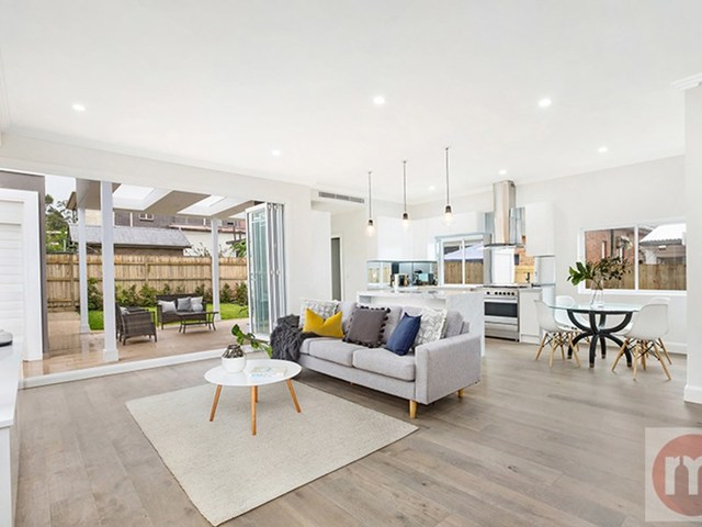 214 Great North Road, Five Dock NSW 2046