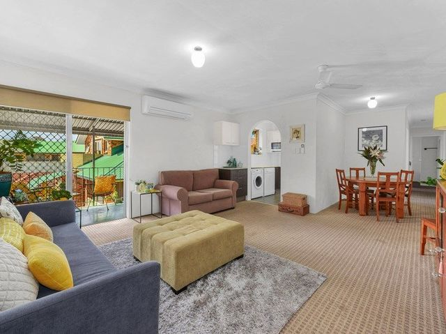 6/28 Trundle Street, Enoggera QLD 4051