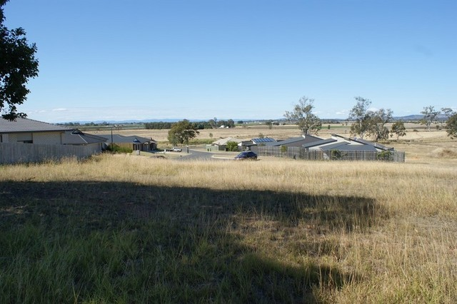 LOT 9 Lergessner Court, Gatton QLD 4343