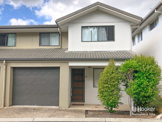 33/88 Shelduck Place, Calamvale QLD 4116