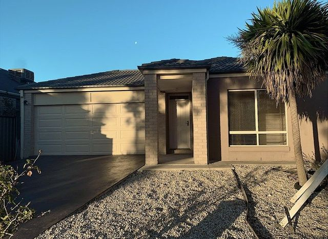 4 Donnelly Circuit, VIC 3752