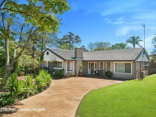 26 Elizabeth Macarthur Avenue, Camden South NSW 2570
