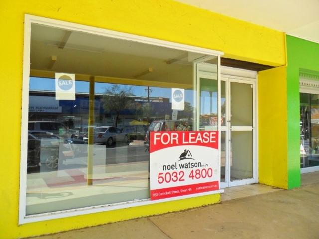 Shop 1/27 McCrae Street, Swan Hill VIC 3585