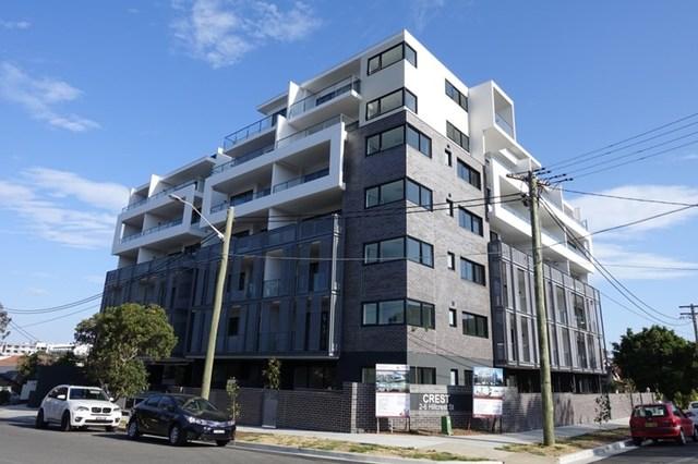 9/2-6 Hillcrest St, Homebush NSW 2140