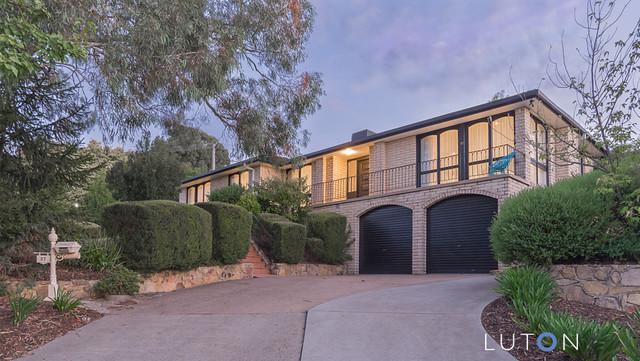 37 Doyle Terrace, Chapman ACT 2611