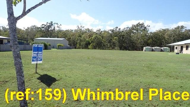19 Whimbrel, Boonooroo QLD 4650