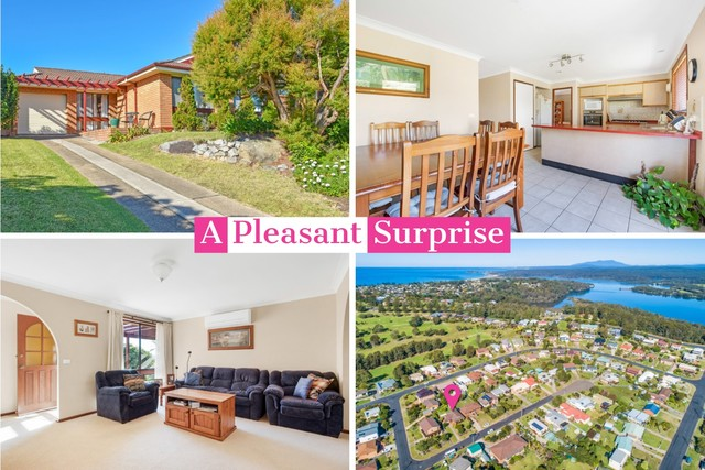 4 Pleasant Place, NSW 2537