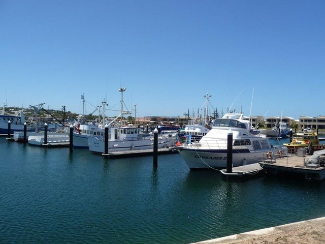 1 and 22-26 Marina, Tumby Bay SA 5605