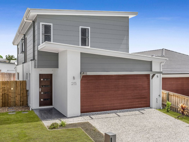 25 Rise Place, Heathwood QLD 4110
