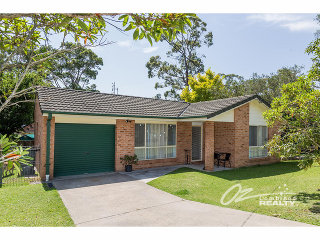 97 Fairway Drive, NSW 2540