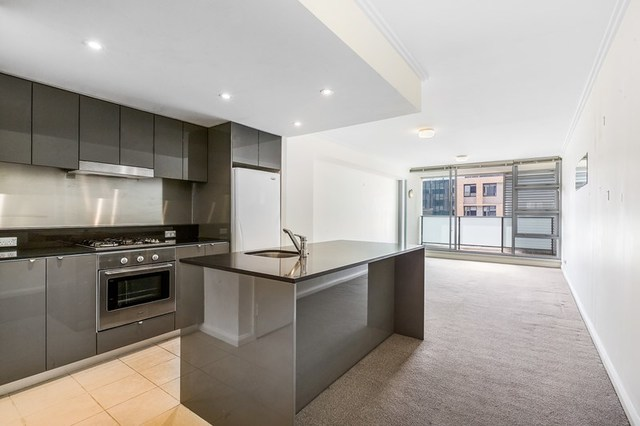 401/16-20 Smail Street, Ultimo NSW 2007