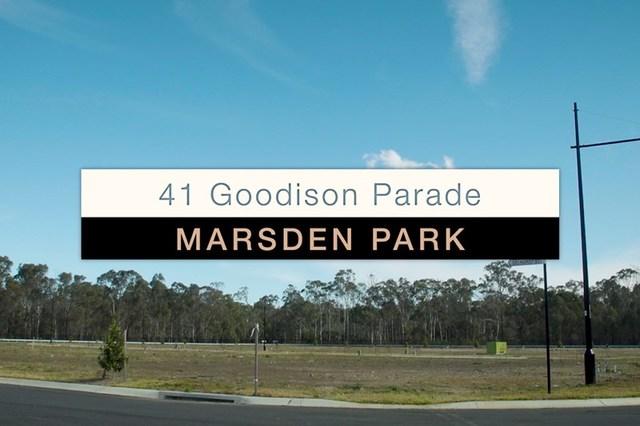 41 Goodison Parade, Marsden Park NSW 2765