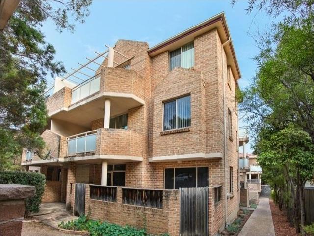9/30-32 Meehan Street, Granville NSW 2142