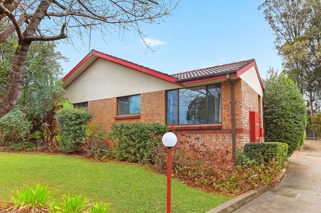 4/32 Stapleton Street, Wentworthville NSW 2145