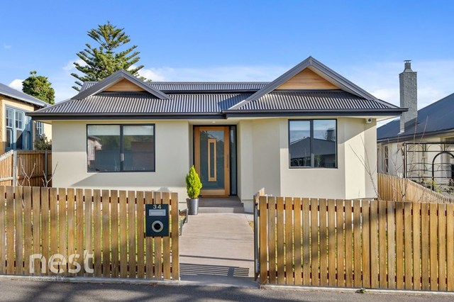 34 Bishop Street, New Town TAS 7008