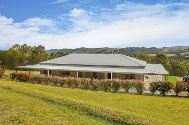 33 Wangat Trig Road Bandon Grove Via, Dungog NSW 2420
