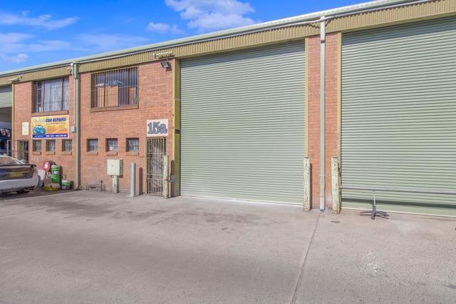 (no street name provided), Warwick Farm NSW 2170