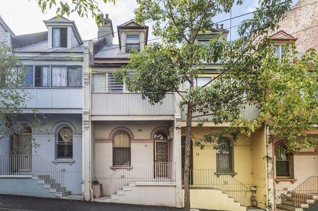 12 Mary Street, NSW 2010