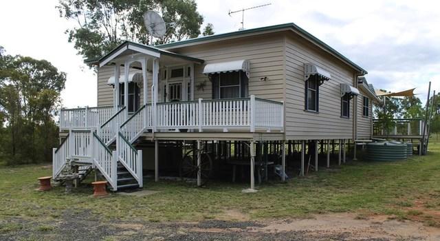 181 Greenup-Limevale Rd, Coolmunda QLD 4387