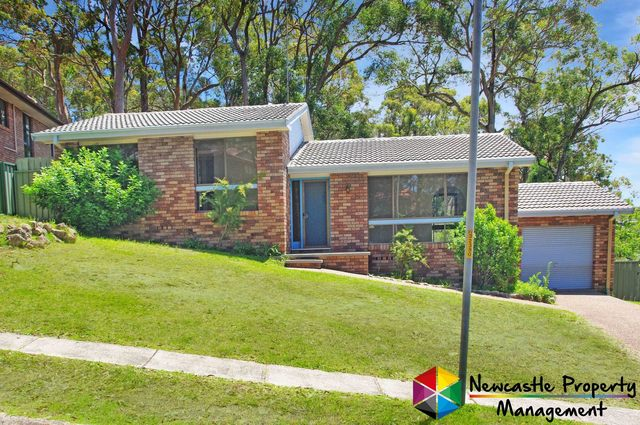 4 Lampeter Close, Mount Hutton NSW 2290