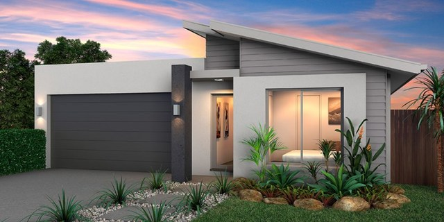 Lot 4 146 Bagnall St, Ellen Grove QLD 4078