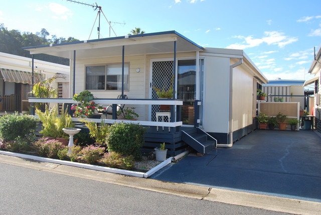 U14/52 Wellington Drive, Nambucca Heads NSW 2448