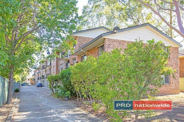 7/19 Preston Street, Jamisontown NSW 2750