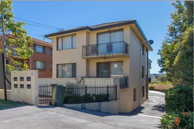 2/4 Loftus Street, Wollongong NSW 2500