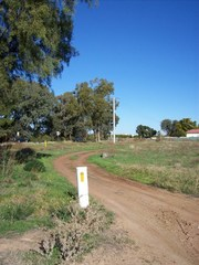 Farm 1633-904 Corner Of Thorne Road Griffith NSW 2680