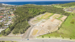 Lot 41-Grange, The Southern Parkway