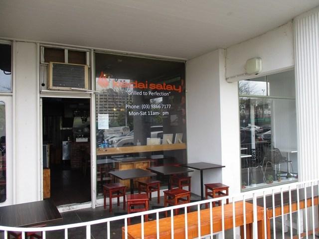 29/33-34 Queens Road, Melbourne VIC 3010