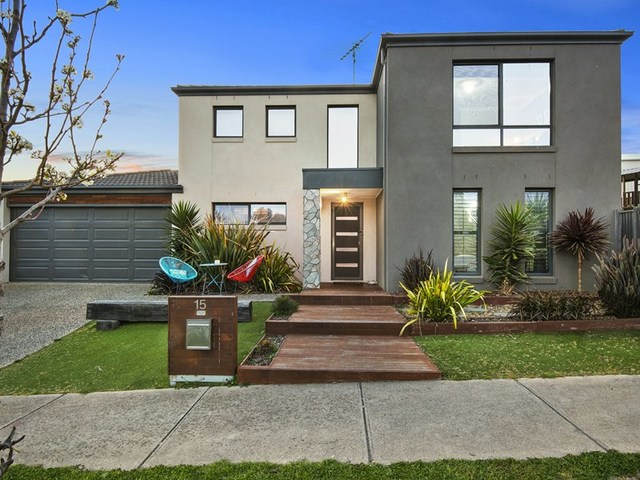 15 The Glen, Drysdale VIC 3222