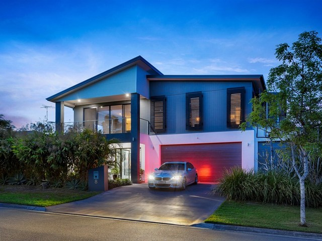 8 Lind Street, Thornlands QLD 4164
