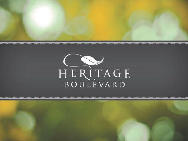 . Heritage Boulevard, VIC 3840