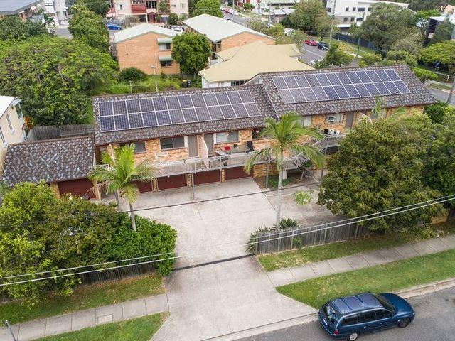 124 Cavendish Road, QLD 4151