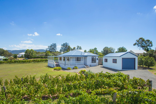 Lot 63 Kelman Vineyard, Pokolbin NSW 2320