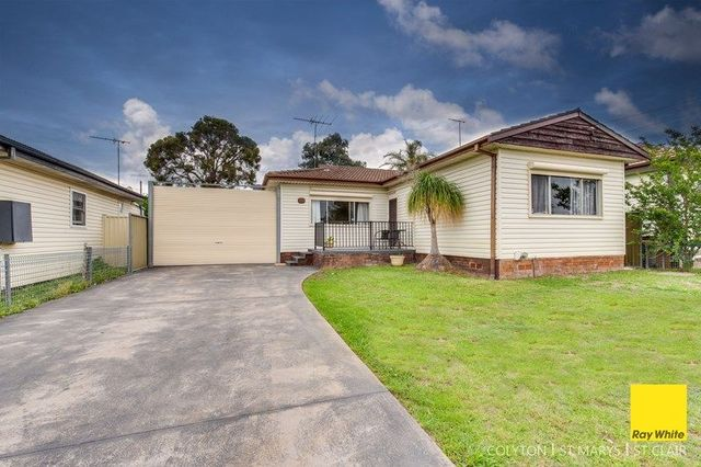 132 Carpenter Street, NSW 2760