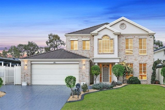 8 Dorrington Crescent, NSW 2756