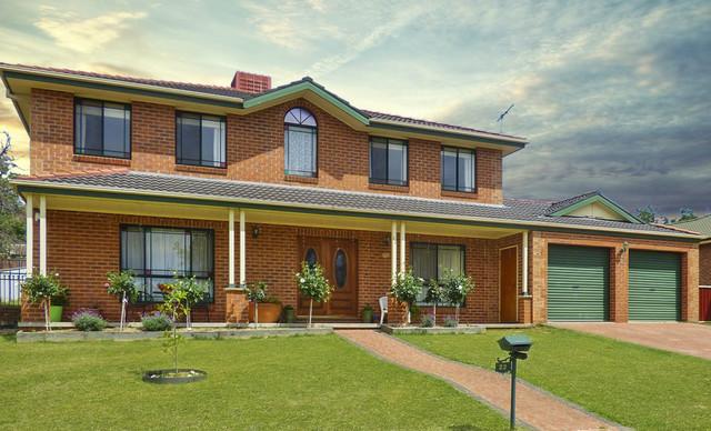 22 Jim Anderson Avenue, NSW 2594