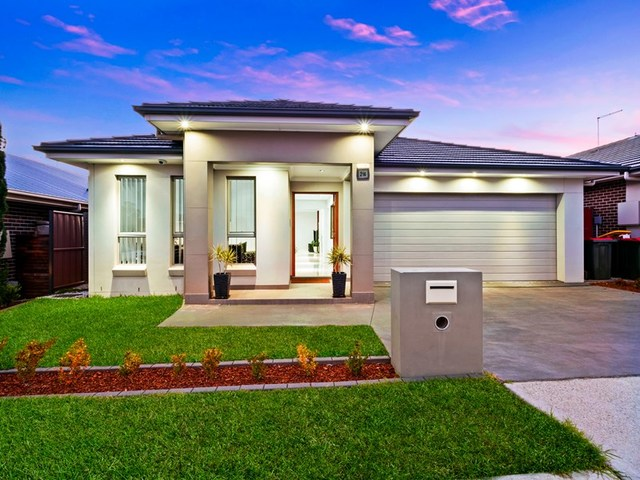 216 Ridgeline Drive, The Ponds NSW 2769