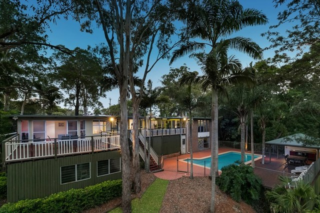 80 Pullenvale Road, Pullenvale QLD 4069