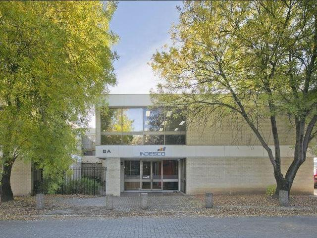 6a Thesiger Court, ACT 2600
