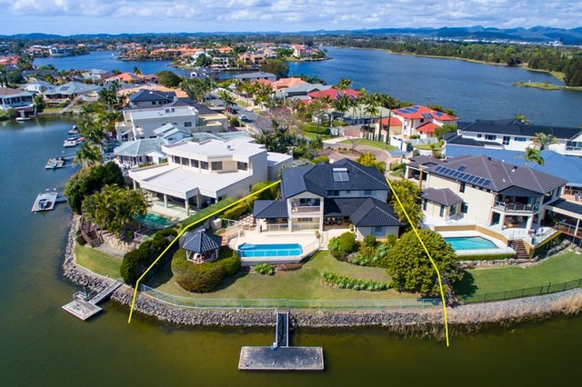 63 Montevideo Drive, Clear Island Waters QLD 4226